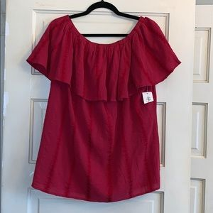 Style & Co. Women's shirt NWT